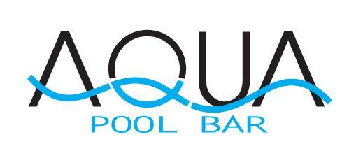 Aqua Pool Bar