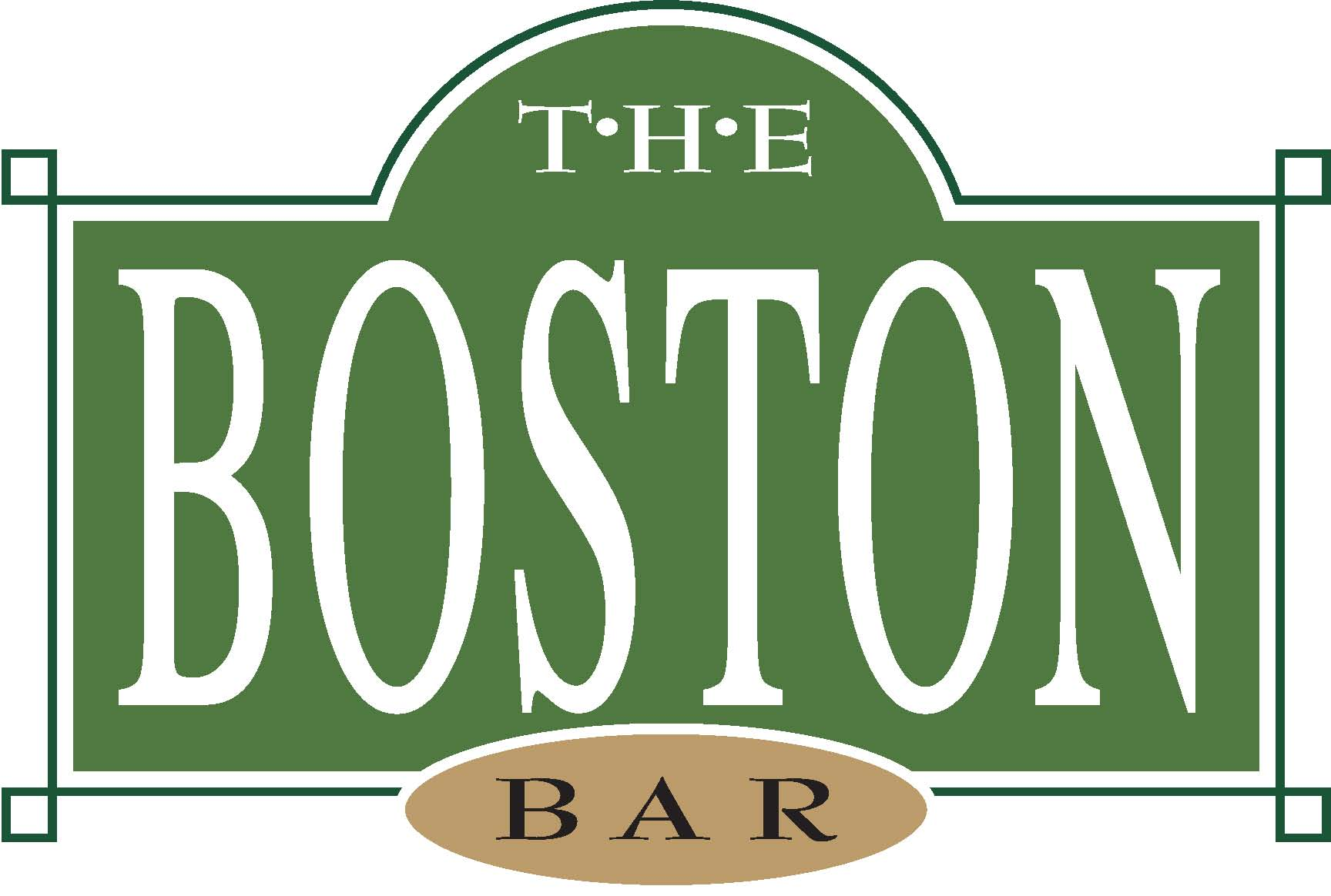 Boston Bar