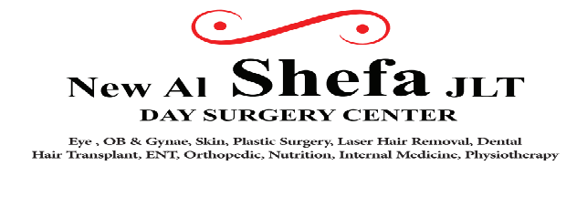New Al Shefa Day Surgery Centre