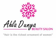 Ahla Dunya Beauty Salon
