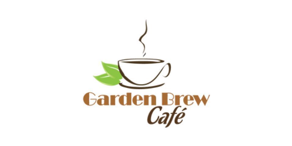 Garden Brew Cafe