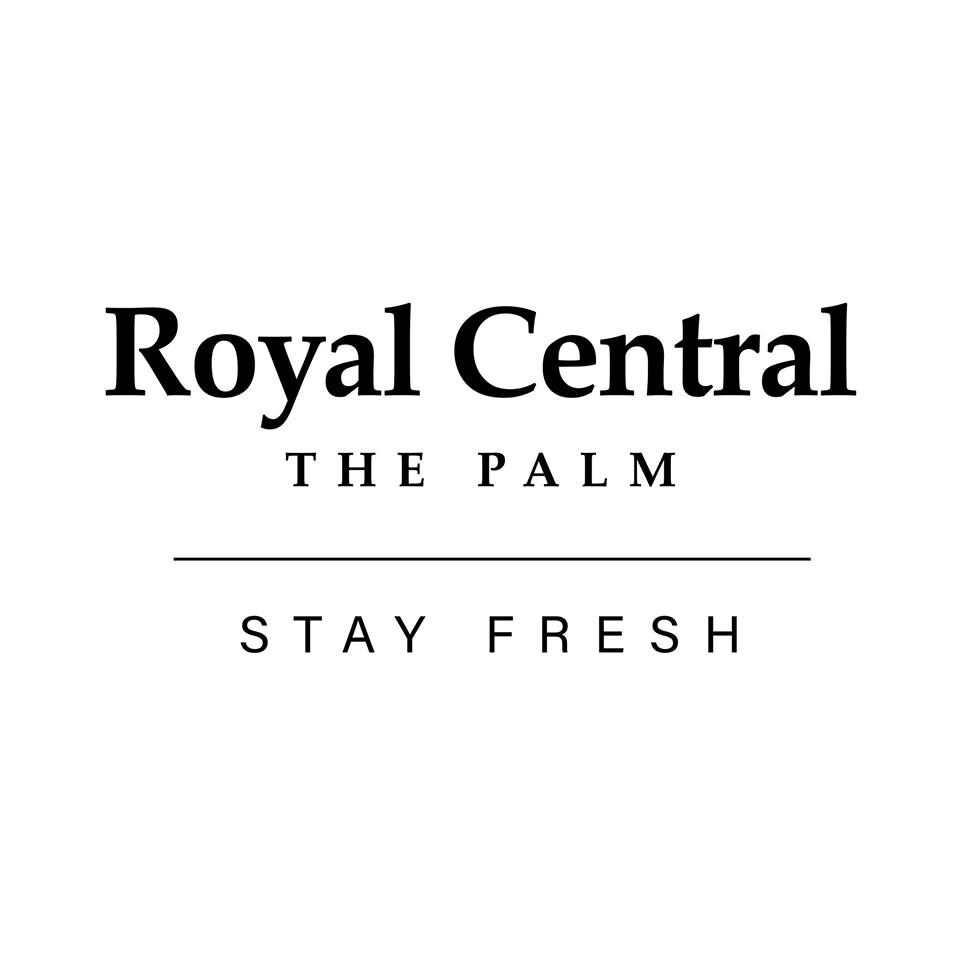 ROYAL CENTRAL HOTEL – THE PALM