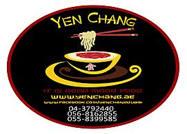 Yen Chang