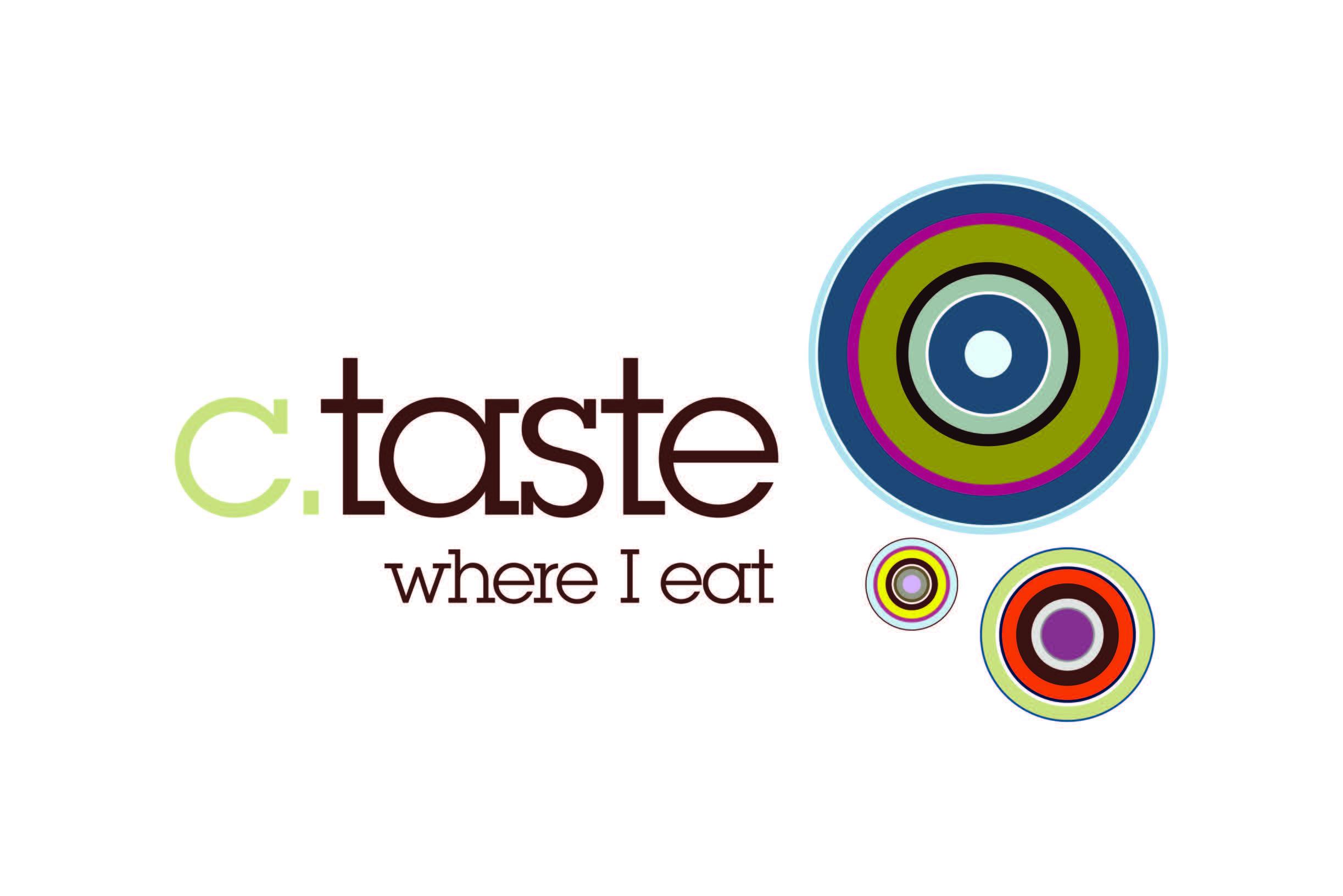 C.Taste