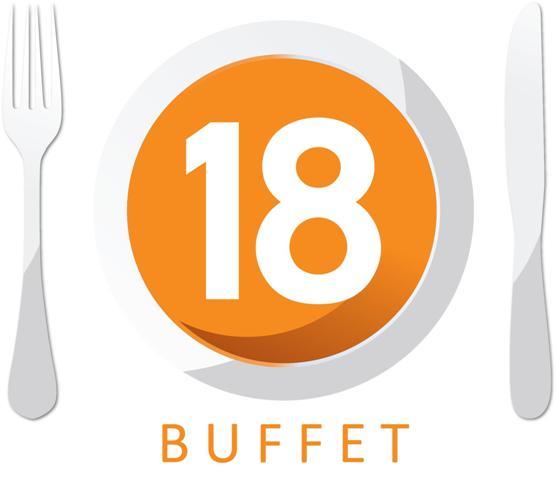18 Buffet